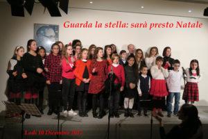 001_2017 Guarda la stella sarÖ presto Natale